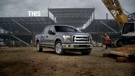 ford tv commercial 2013 f 150 tv commercial upcomingcarshq com