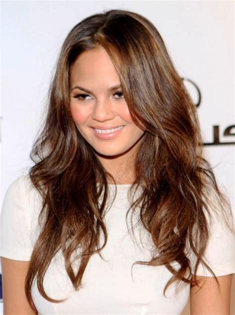 hairstyles in layers for long hair layered long hairstyles 2012 for women