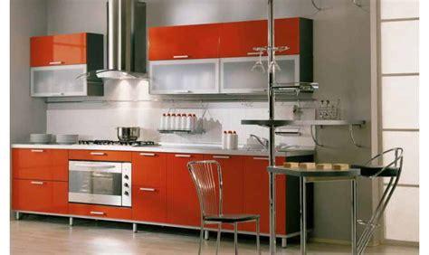Lemari Kaca Dapur dapur disain arsitektur rumah tinggal dan bangunan
