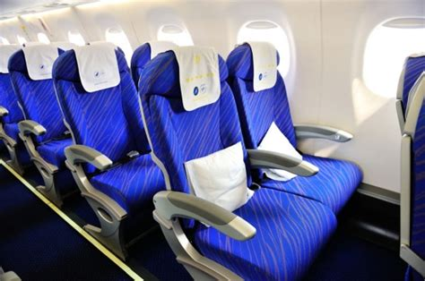 Seat Happy Which Airline Has The Most Comfortable Economy