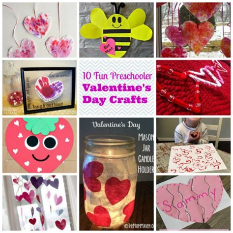 valentines day for preschoolers s day crafts preschoolers will family