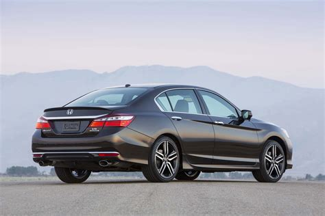 honda accord 2017 honda accord reviews and rating motor trend