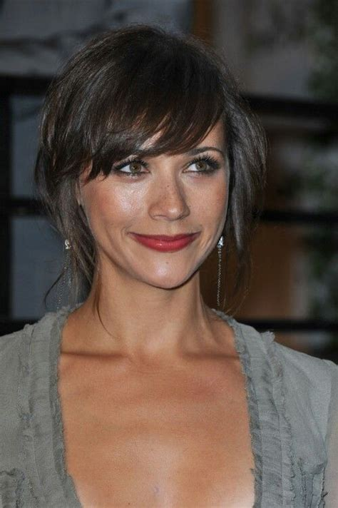 hair and makeup quincy 25 best ideas about rashida jones on pinterest french