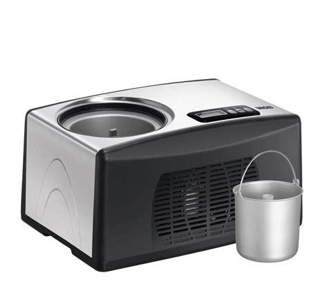 Digital Toaster Unold 174 Eismaschine Cortina 48806