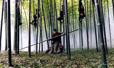 la foresta dei pugnali volanti la foresta dei pugnali volanti