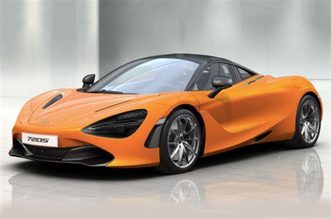 orange mclaren price comment do not use the mclaren 720s configurator autocar