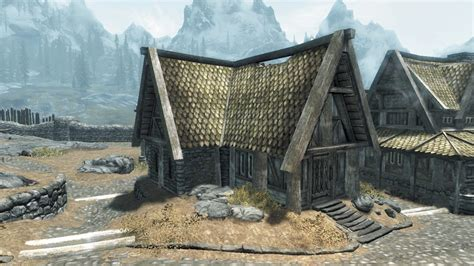 House In Whiterun by Balgruuf The Greater Character Bomb