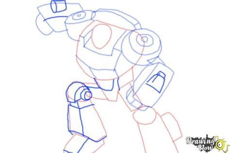 how to a rescue how to draw from transformers rescue bots drawingnow