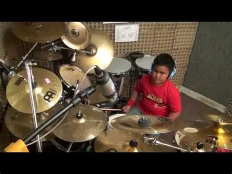 tutorial drum coklat karma bendera cokelat drum cover by irman funnydog tv