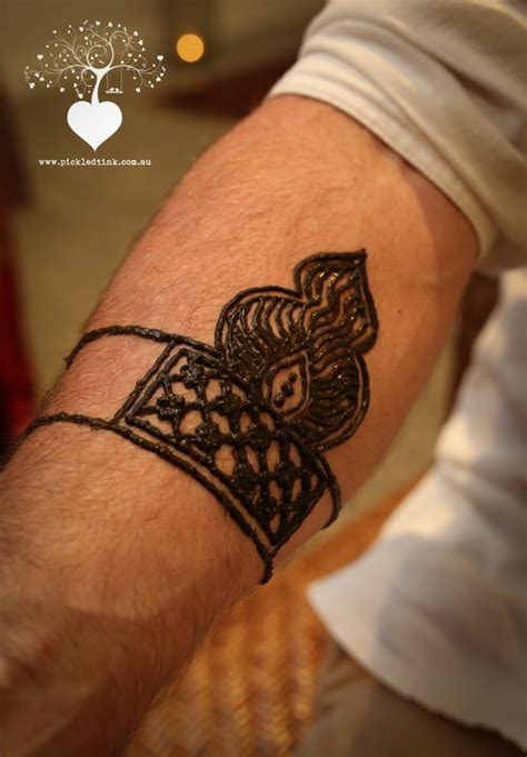 henna tattoo männer henna designs manly makedes