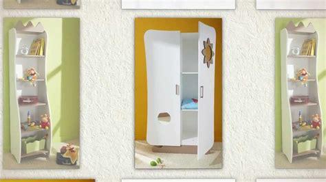 chambre bébé design placard chambre bebe