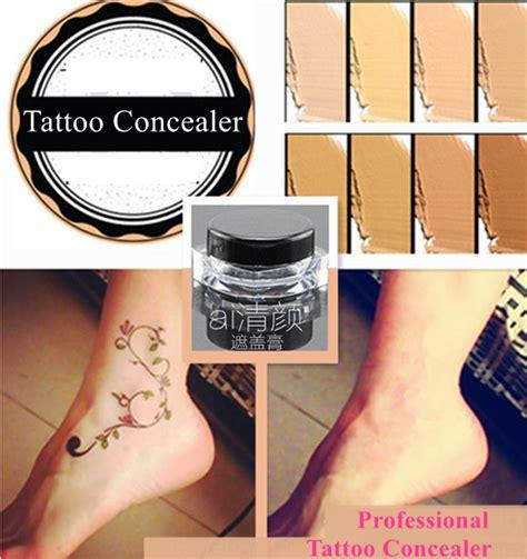 is tattoo camo really waterproof online get cheap tattoo concealer aliexpress com