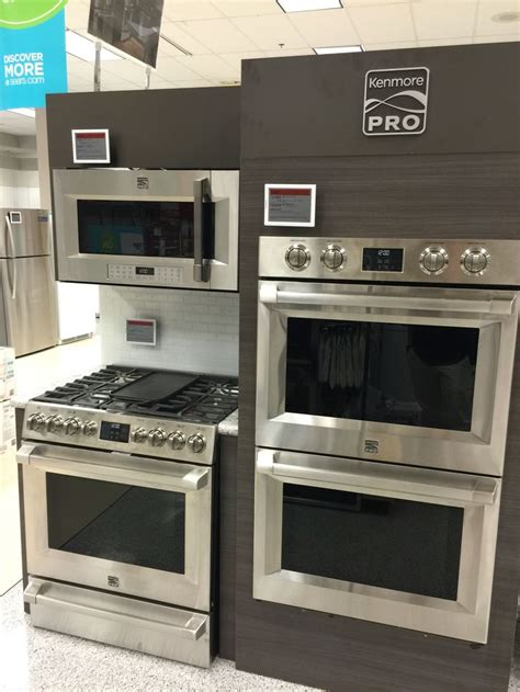kenmore elite kitchen appliances kitchen appliances glamorous sears major appliances sale