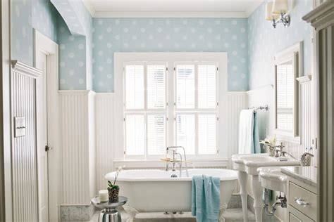 southern bathroom ideas 65 calming bathroom retreats southern living