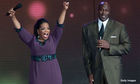 how many houses does oprah have michael jordan surprises oprah winfrey in the house he built ball don t