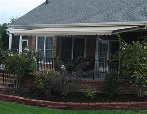retractable awnings for home porch awnings window awnings
