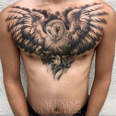 tattoo design 2017 chest owl chest tattoo fashioviral net leading lifesyle