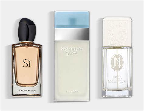 Women's perfume best sellers 2013