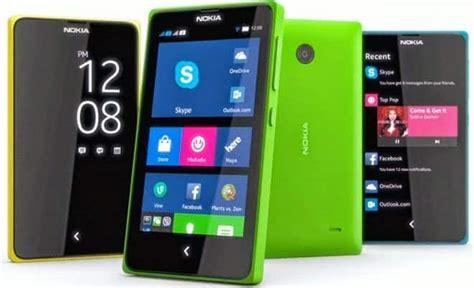 Hp Nokia X Dan Nokia Xl spesifikasi dan harga nokia x android harga dan