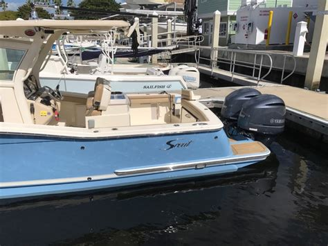 scout boats 320 lxf for sale 2013 used scout boats 320 lxf center console fishing boat