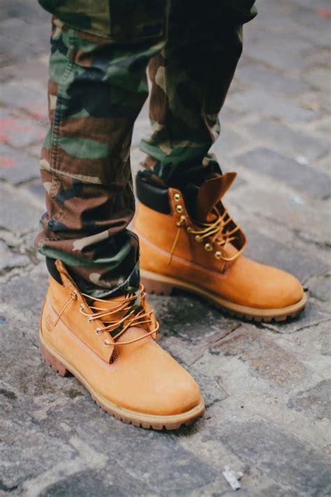 mens timberland boots fashion ways to wear timberland boots