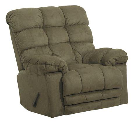 catnapper magnum camo recliner magnum sage rocker recliner 546892222015 catnapper