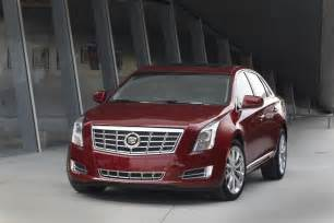 2013 Cadillac Xts Review Automotivetimes 2013 Cadillac Xts Review