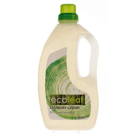 Parfum Laundry Sundo Magic 5l ecoleaf laundry liquid 1 5l
