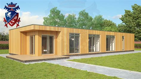 Pole Barn House Designs Bespoke Log Cabins Buildings Structures Log Cabins Lv Blog