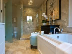 Hgtv Bathroom Design Ideas by Hgtv Dream Home 2013 Master Bathroom Pictures And Video