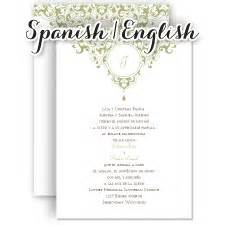 wedding wishes en espanol invitaciones de boda invitations by