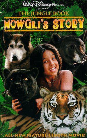 Lion Megashare the jungle book mowgli s story chronique disney
