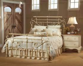 Antique Iron Headboards Queen by Elegant Bedrooms With Wrought Iron Bed Designs