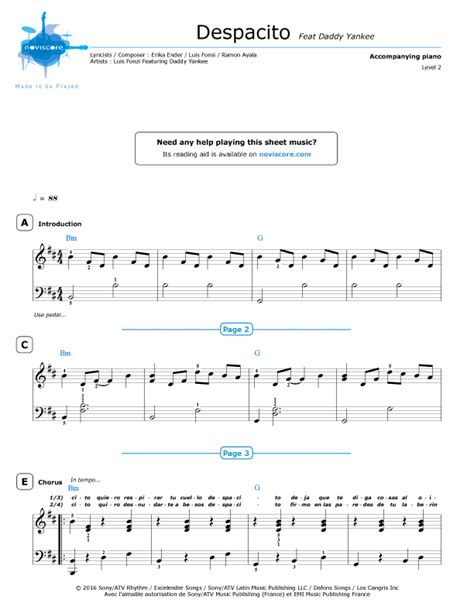 despacito quora piano easy piano songs sheet music easy piano songs in