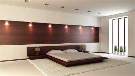 Laminate Or Carpet In Bedrooms by Brown High Gloss Wall Wardrobe And Shelves Master With