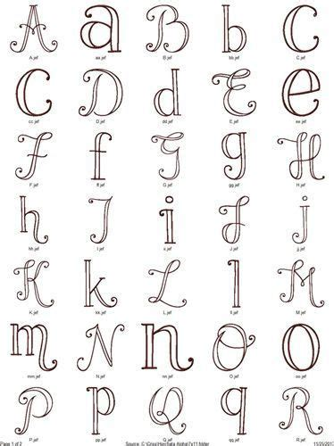 free printable alphabet letters for embroidery 25 best ideas about hand embroidery letters on pinterest
