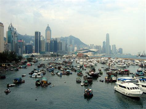 Six Adventure Filled Destinations In Hong Kong by Causeway Bay Typhoon Shelter