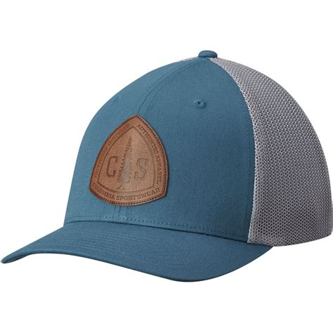Rugged Outdoor Columbia Rugged Outdoor Mesh Trucker Hat Backcountry