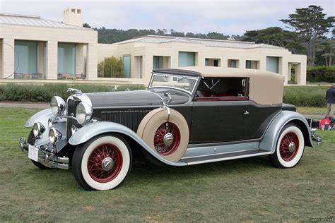 lincoln supercar 1931 lincoln model k lincoln supercars