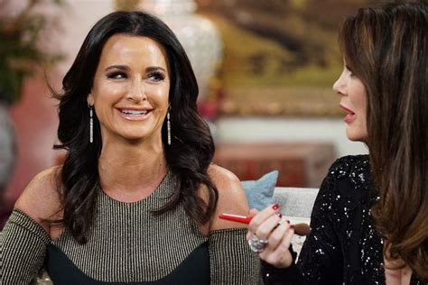 is kim of rhobh sick kyle richards all things real housewives