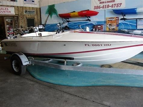 donzi sweet sixteen boats for sale donzi sweet 16 boats for sale