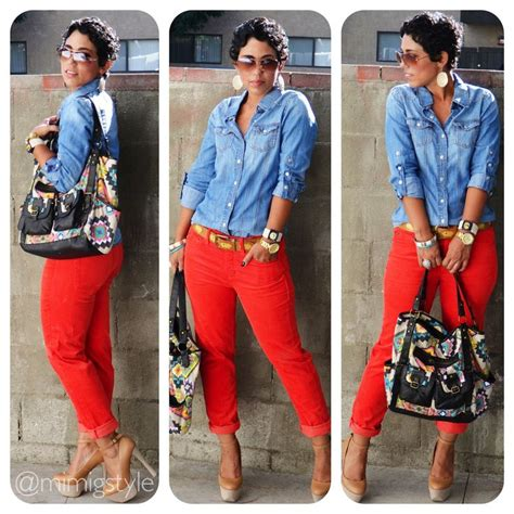 Jean Colors Tops And More Stuff by Best 25 Denim Shirt Ideas On Blue Denim