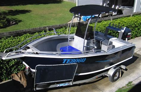 boat t top installation dolphin pro plus t top for small to medium size boat black
