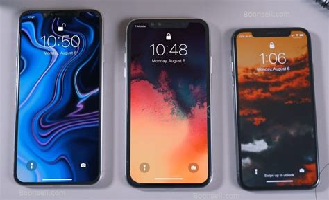 wholesale clone iphone xs max ios  snapdragon  octa