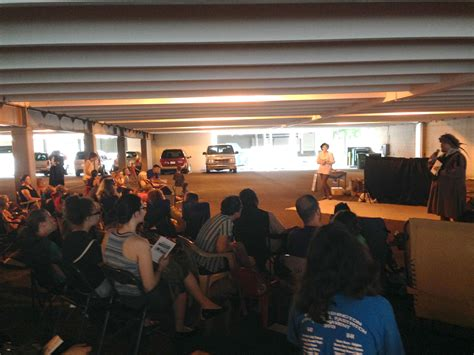 Minneapolis Theatre Garage by Essay From Greece To A Minnesota Parking Garage Great