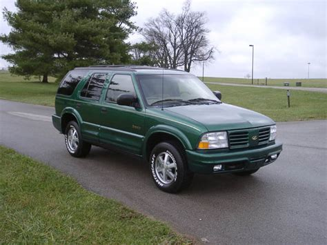how does cars work 1999 oldsmobile bravada transmission control service manual auto air conditioning repair 1998 oldsmobile bravada transmission control