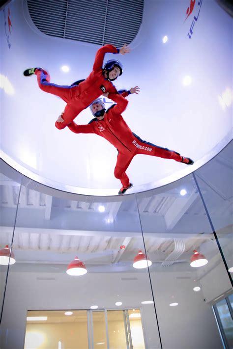 In Door Sky Diving by Indoor Skydiving An Instructor S Journey Ifly Indoor