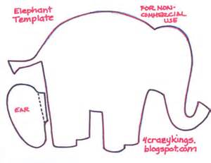 elephant cake template pin elephant birthday cake gallery crafts cake on