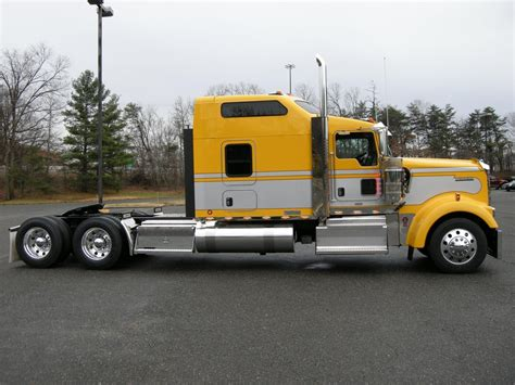 kenworth truck centre new 2015 kenworth w900l sleeper for sale 280134