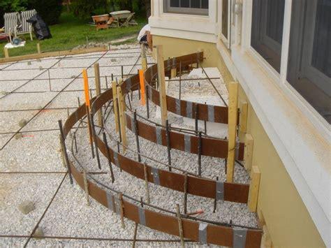 reinforcement  concrete march simple procedure  long